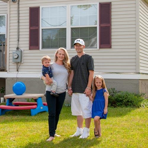 NeighborWorks Find A Home