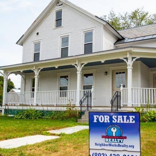 NeighborWorks Home For Sale