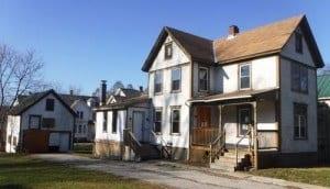 Renovating 39 Pine Street
