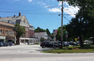 Western Vermont in the Community - Brandon Vermont