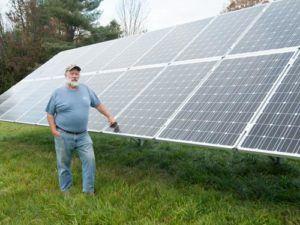 LoanWorks: Financing Community Solar