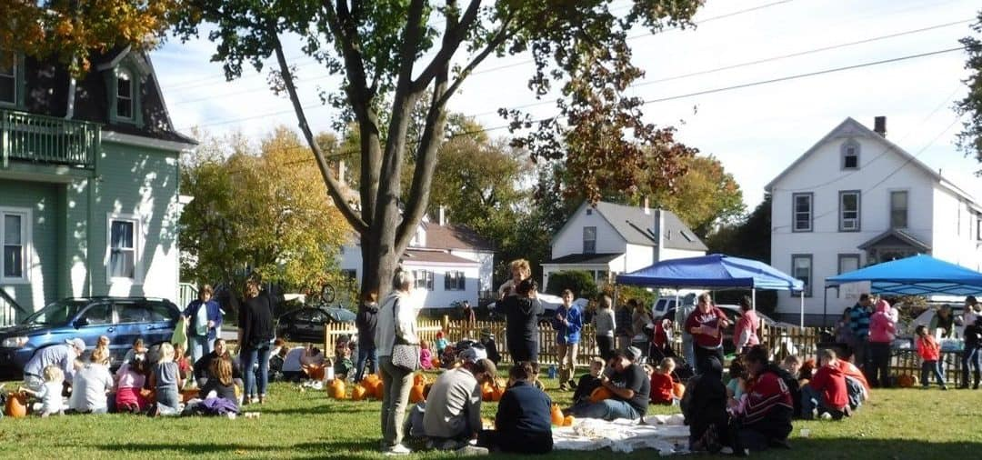 Fall Festival returns to Northwest Rutland with more Pumpkins, Donuts, and Activities!