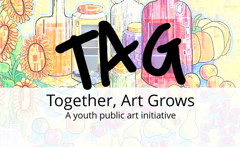 Call to Artists: Youth Public Art Project Seeks Sculptor