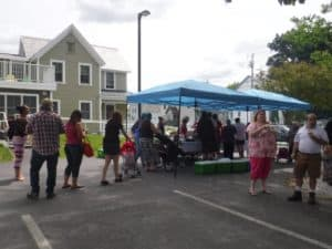 Block Party 2018 12