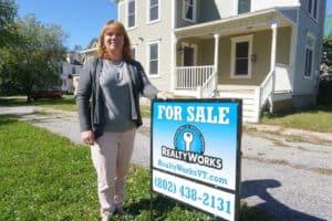 Homebuyer Education realty