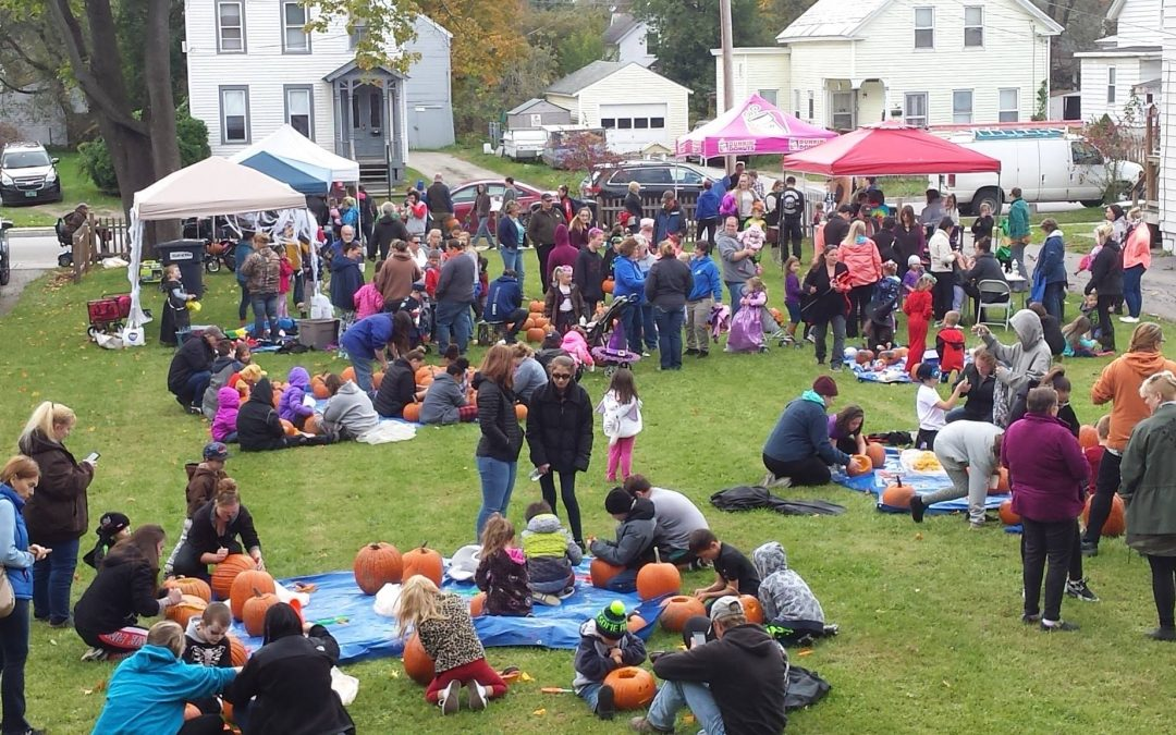 Northwest Rutland's Annual Fall Festival: Another Successful Year!