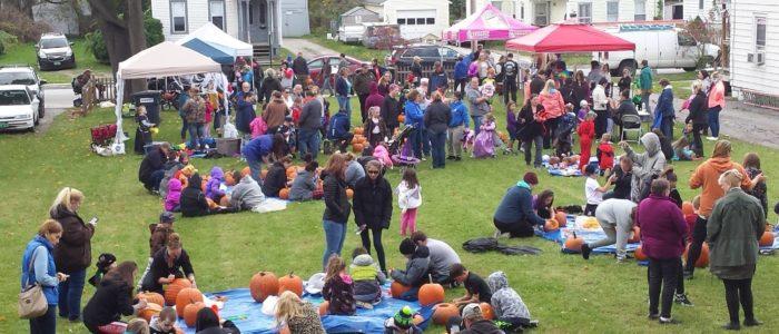 Fall Festival 1