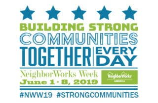 Email Banner - NeighborWorks Week 2019
