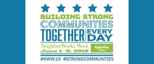NeighborWorks Week and Neighborhood Survey June 2019